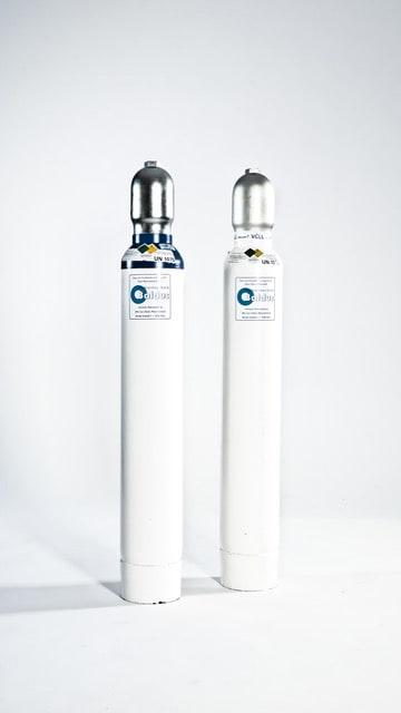 Gas Lieferservice Medizin